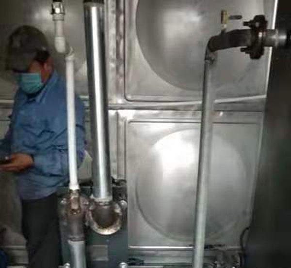 铁岭嘉鑫橡胶密封电锅炉