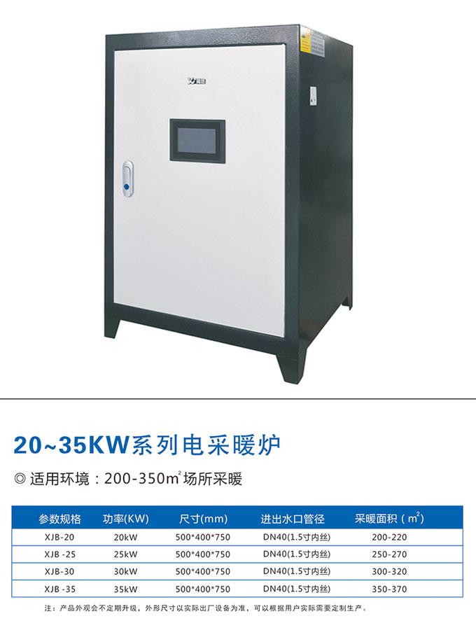 50千瓦半导体电锅炉